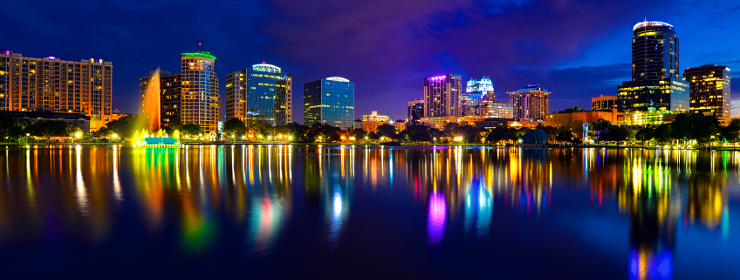 Want To Have Some Fun? Visit Orlando!